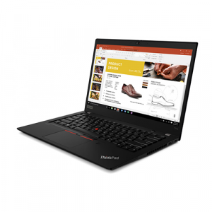 ThinkPad T14s 20T00045ED I7 16GB 1TB 14