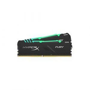 HyperX Fury 32GB RGB (2 x 16GB) DDR4-3600 RAM