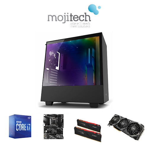 Gaming Desktop Offer : i7 10TH GEN 10700 16GB 1TB NVME MSI VENTUS 3080 OC