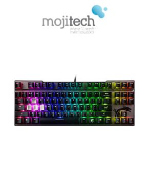 MSI VIGOR GK70-CR-US MECHANINCAL keyboard 87KEYS
