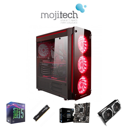 Gaming Desktop Offer : i5 16GB 240GB 1TB GTX 1650 SUPER