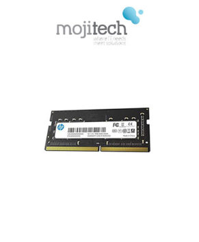 HP S1 8GB (1X 8GB) DDR4-2666MHz for Notebook RAM 7EH98AA