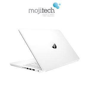 HP Notebook 14-DQ0002 Celeron 4GB 64GB 14