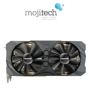 Manli GeForce RTX 3070 8GB GRAPHIC CARD