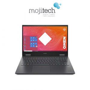 HP OMEN 15-EN0013 GAMING 2V926UA#ABA Ryzen™ 7 4800H  8GB 512GB 15.6