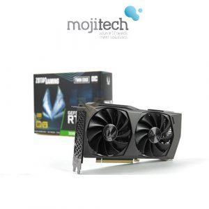 ZOTAC GAMING GeForce RTX 3060 Ti Twin Edge GRAPHIC CARD 1 year warranty