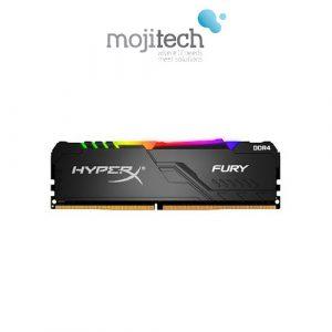 HYPERX RAM DDR4 FURY RGB 32GB 3600HZ HX436C18FB3A/32