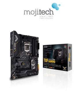 ASUS TUF Gaming H470-PRO Wi-Fi MOTHERBOARD