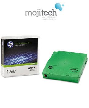 HP LTO4 Ultrium 1.6 TB RW Data Cartridge C7974A