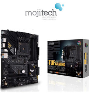 ASUS TUF Gaming B550-PLUS (AMD) MOTHERBOARD