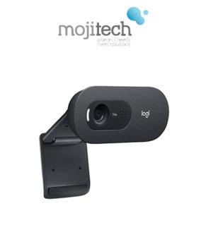 Logitech C270i PTV 960-001084 Desktop or Laptop Webcam, HD 720p