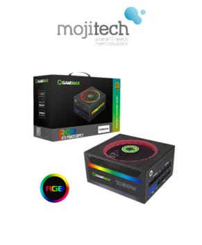 GameMax Semi-Modular GM-1050 1050W RGB POWER SUPPLY