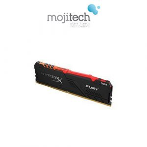 HyperX Fury 16GB RGB (1 x 8GB) DDR4-3600 RAM