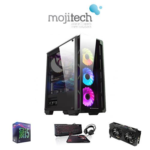 Gaming Desktop Offer BUNDLE : INTEL I5 9400F 8GB 256GB ASUS 2060
