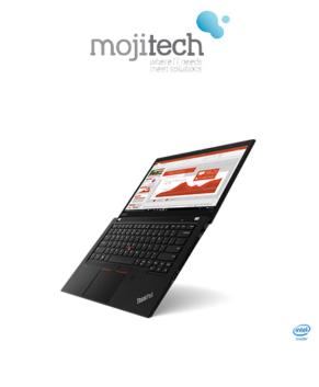 Lenovo Thinkpad T14 Series Laptop 20S1S2A700 I7 16GB 512GB 14