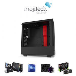 Gaming Desktop Offer BUNDLE : CPU I7 10700 16GB 250GB MSI 1650 GAMING X