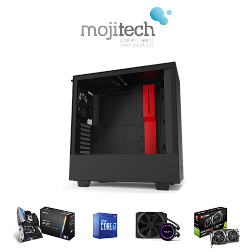 Gaming Desktop Offer BUNDLE : CPU I7 10700 16GB 250GB MSI 1650 GAMING X