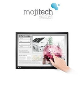 LG LCD-TOUCH T19MB15T VGA,  USB OUT, 18.5''/19''