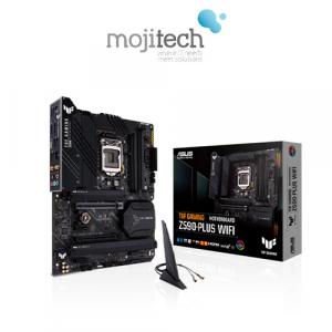 Asus Intel® Z590 PLUS WIFI (LGA 1200) ATX gaming motherboard