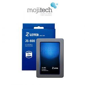 LEVEN SSD 2TB 3D NAND TLC SATA III Internal Solid State Drive - 6 Gb/s, 2.5 inch /7mm (0.28