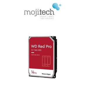 hard disk wd red pro 14tb